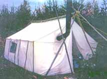 Classic Fort McPherson Tent